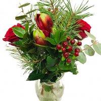 billiga blommor helsingborg