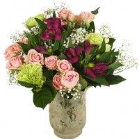 skicka blommor helsingborg